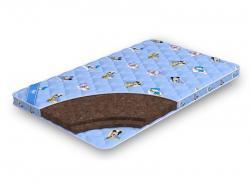 Купить Детский матрас Biba Биококос 6  ТМ Промтекс-ориент