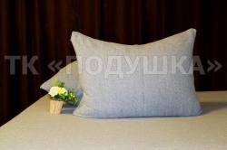Купить серые махровые наволочки на молнии в Санкт-Петербурге