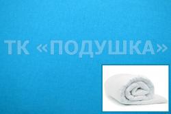 Купить бирюзовый трикотажный пододеяльник в Санкт-Петербурге